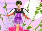 Höre Sie, ihr zu helfen die Funky Fairy aufgerufen hat, was Sie ihr mit helfen