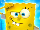 Funny Spongebob Parkour Racer 3D ist eine Erfahrung voller Parkour Erfahrung mi