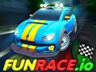 FunRace.io ist ein 3D Multiplayer .io Spiel, in dem Sie gegen andere Spieler an