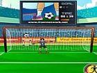 Fussball Challenge - Kick den Fußball und schießt mindestens ein Tor gegen de