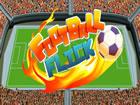 Bist du bereit für Fußball? Wählen Sie in diesem großarti