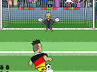 Football Penalty Champions ist das ultimative Elfmeterspiel, bei dem du deine L