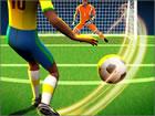 Sei der Held des Fußballspiels Erziele unbegrenzte Tore in diesem ultimat