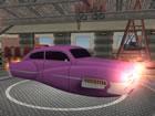 Futuristic Racing 3D ist ein cooles WebGL-Rennspiel, in dem Sie mit einem futur