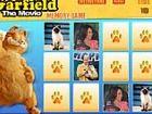 Garfield Memory Game - Spiel der Paare zu gewinnen. -myhappygames.com.