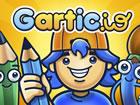 Gartic.io ist ein teambasiertes Zeichnungs Ratespiel, das Sie mit Freunden spie