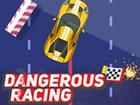 Gefährliches Rennen ist ein lustiges Rennspiel, das süchtig macht. Ve