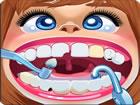 Angst vor dem Zahnarzt, sei weg! Der verrückte Zahnarztsalon ist hier, um