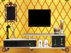 Gelbes Haus Flucht ist ein aufregendes Point-and-Click-Indoor-Escape-Spiel, das
