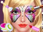 Entwerfen Sie Ihre eigenen coolen, lustigen, niedlichen und schicken Gesichtskr