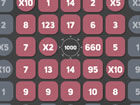 Get 1000 ist ein lustiges und herausforderndes Puzzlespiel, in dem du ein numme
