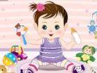 Diese süßen girly Kleinkind Blick von ihr schöne, stilvolle Baby Outfits, Ac