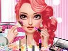 Mode! Glanz! Make-up und Modelle! Glam Doll Salon - Chic Fashion ist ein lustig