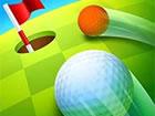 Die ultimative Minigolfschlacht! Werde König des Golfkampfes! Das perfekte