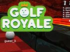 Golf Royale ist ein Echtzeit-Minigolfspiel, bei dem Sie gegen bis zu 50 Gegner