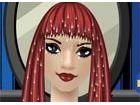Hier werden Sie sehen, Gothic Barbie. Selbst da...