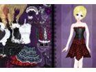 Dressup Gothic Lolita.