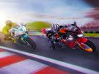 Das neue Spiel in dieser GP Moto Racing-Serie wurde speziell für Sie entwi