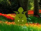 In diesem Fluchtspiel bist du im grünen...