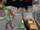 Gungame Poligon Battle Royale ist ein Schusswaffenspiel. Hiermit 24 mächti
