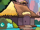 Rooster Hen Escape ist ein Point-and-Click-E...