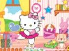 Hallo Kids, Sie lieben es, mit Hallo Kitty mitmachen? Machen Sie Ihren  Trä