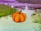 In diesem Fluchtspiel hat eine Fee das Innere des Halloween-Waldes gefangen. Ni