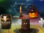 Angenommen, Sie haben Ihr Halloween-Geisterk...