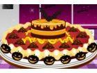 Sogar die gruseligsten Wesen können nicht widerstehen, eine leckere Torte! Hal