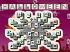 Kombiniere 2 der gleichen Halloween Mahjong Kacheln, um sie vom Brett zu entfer