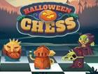 Halloween steht vor der Tür. Wenn Sie Schach mögen, werden Sie diese