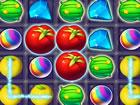 Harvest Farm ist ein erstaunliches 3-Gewinnt-Puzzlespiel. Kombiniere einfach &a