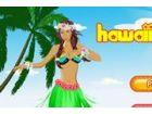Hawaiianische Schönheit - Hawaiianische Schön...