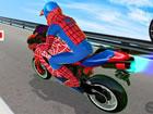 Held Stunt Spinne Fahrrad Simulator 3D Spiel ist in der Kategorie Auto-Rennspie
