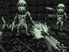 Hellhunt GB 1991 ist ein Game Boy artiges Demake, das als Promo für Hell H