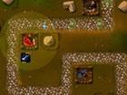 Heroes of Mangara ist ein Tower Defense Strategiespiel, das in einem Fantasy K&