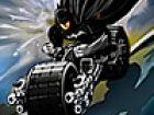 Jetzt wird es Zeit für Superhelden, um dort zu beweisen Fahrkönnen,   Batm