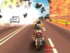 Highway Rider Motorcycle Racing ist ein schnelles und gewagtes Fahrspiel, mit d