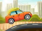 Hill Climb Cars 2021 ist ein lustiges Fahrspiel mit sehr guter Grafik und lusti