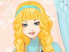 A Hime Gal (oder Hime Gyaru) ist eine junge Frau mit elegantem und raffiniertem