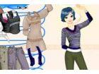 Hinterland-Fashion - Hinterland-Fashion Spiele - Kostenlose Hinterland-Fashion