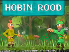 Hobin Hood ist ein Maus-geschicktes Ballerspiel, bei dem du einen Apfel zielen