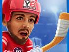 Spielen Sie Hockey Legends, um Ihre Hockeyfähigkeiten zu testen. Wie viele