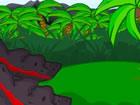 Hot Island Escape ist ein Point-and-Click-Abenteuerspiel. Finden Sie sich auf e