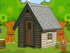 Pretty Pig Rescue ist ein weiteres Point and Click Flucht Spiele von spiel1Team