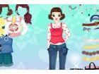 Hübsches Mädchen - Hübsches Mädchen Spiele - Kostenlose Hübsches Mädchen