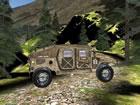 Spielen Sie Humvee Offroad Sim, ein echtes Abenteuer und ein herausforderndes F