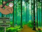 Hungrige Koala Flucht ist ein brandneues Point and Click Escape Spiel.Ich