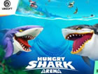 Hungry Shark Arena ist das Online Multiplayer Spiel Shark Battle Royale, das Si