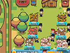 Bauen Sie eine Farm auf und werden Sie zum größten Lebensmittelliefe